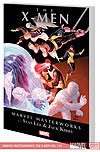 Marvel Masterworks: The X-Men Vol. 1 (Trade Paperback)