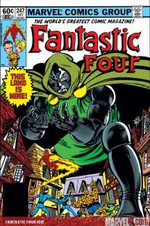 Fantastic Four #247