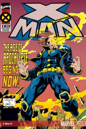 X-Man (1995 - 2000)