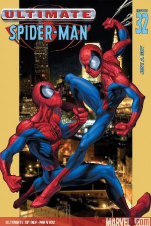 Ultimate Spider-Man (2000) #32
