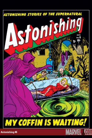 Astonishing (1951) #6