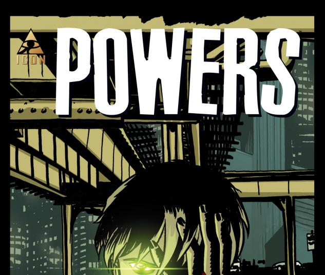 POWERS #26