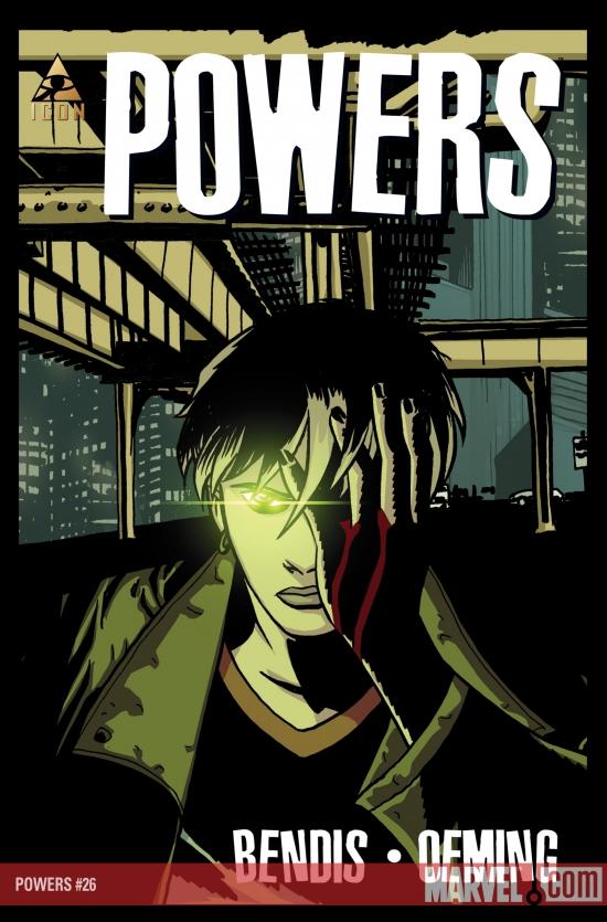 Powers (2004) #26
