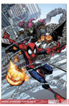 MARVEL ADVENTURES TWO-IN-ONE #0
