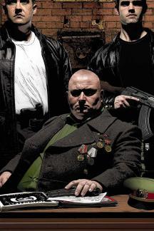 Punisher Max (2004) #37