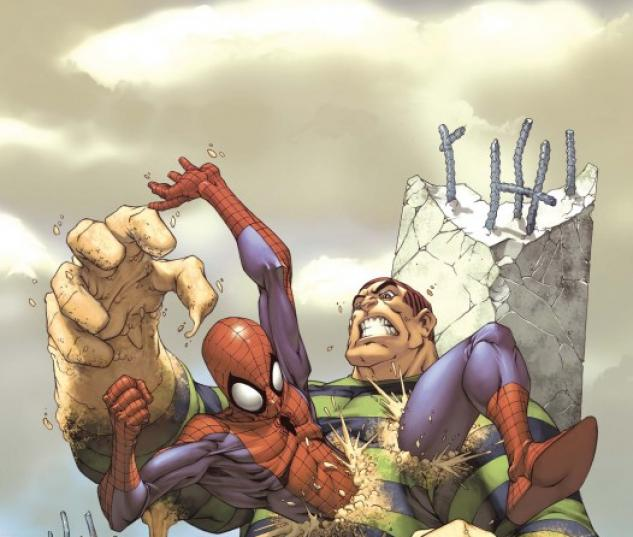 Spider-Man Magazine (2008) #12