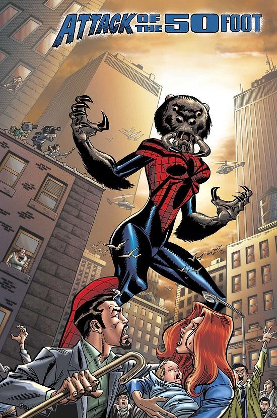 Spider-Girl (1998) #90