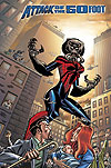 SPIDER-GIRL #90