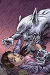 SPELLBINDERS (1998) #3 COVER
