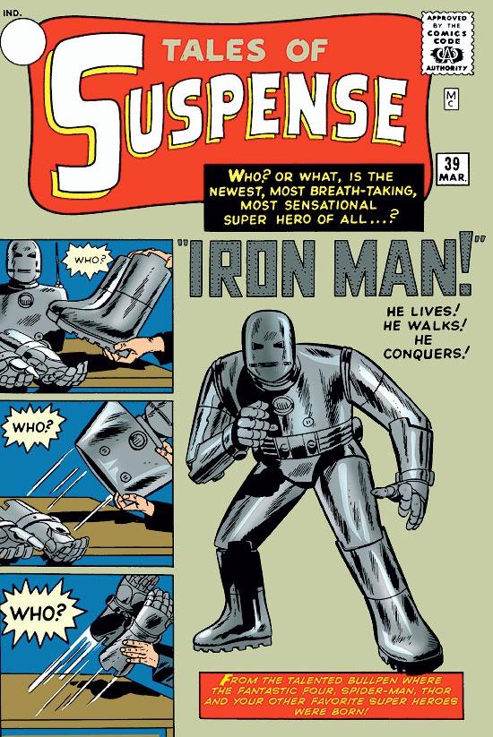 Marvel Milestones (2005) #1
