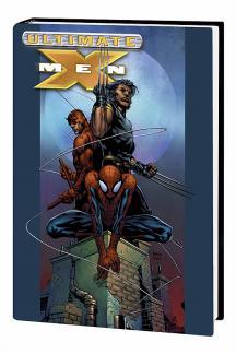Ultimate X-Men Vol. 4 (Hardcover)