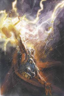 Thor Vol. 6: Gods & Men (Trade Paperback)