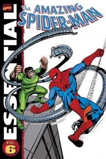 Essential Spider-Man Vol. 6 (Trade Paperback)