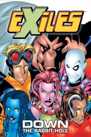 Exiles Vol. I (Trade Paperback)