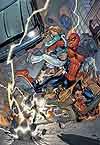 MARVEL KNIGHTS SPIDER-MAN (2004) #3 COVER