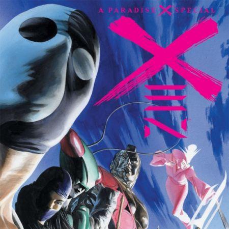 Paradise X: Xen (2002)