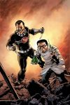 Marvelman Family's Finest (2010) #4