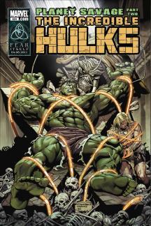 Incredible Hulks (2009) #624