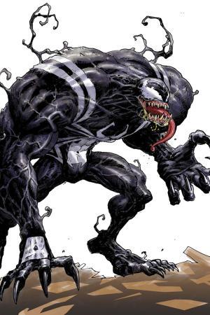 Venom: Flashpoint (2011) #1