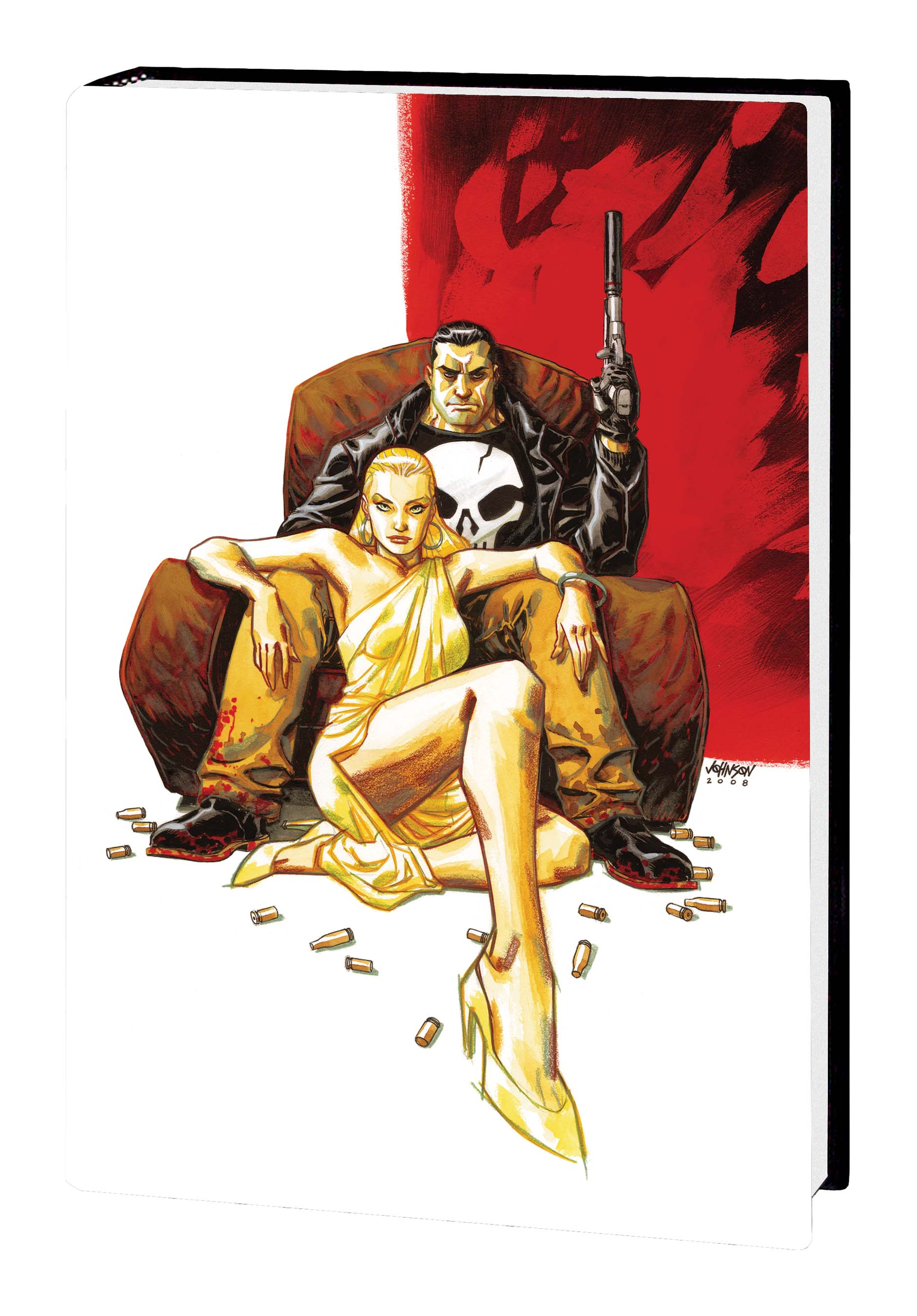 Punisher Max Vol. 6 (Hardcover)