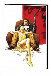 Punisher Max Vol. 6 (Hardcover)