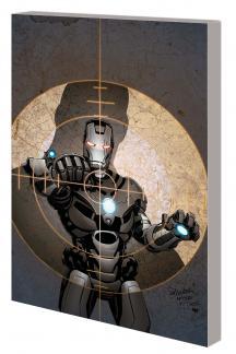 Iron Man 2.0 Vol. 1 (Trade Paperback)
