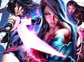The X-Perts: Psylocke