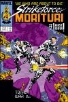 Strikeforce: Morituri # (1986)