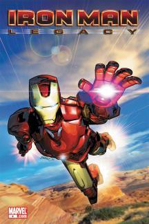 Iron Man Legacy #4