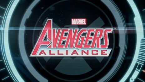 Marvel: Avengers Alliance - BTS Video 2