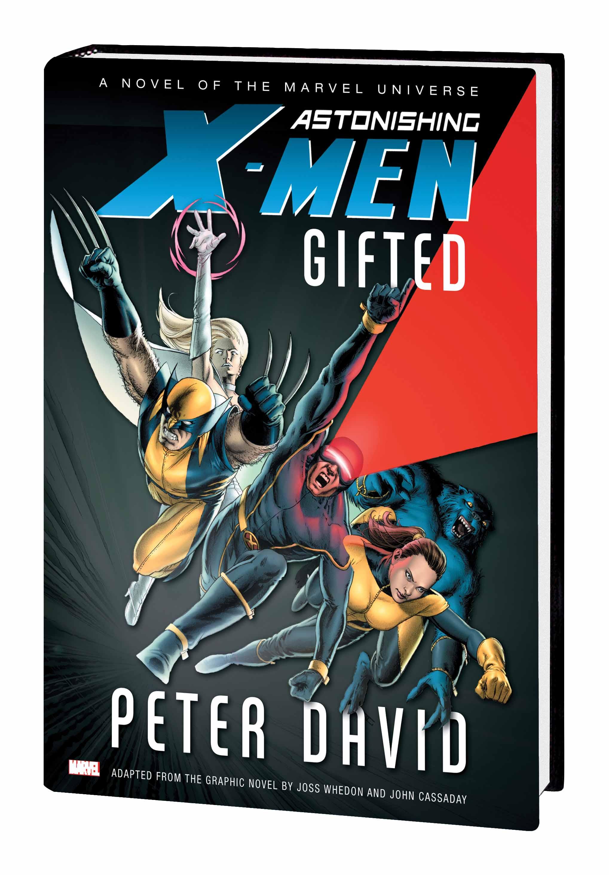 astonishing x-men gifted episode 1