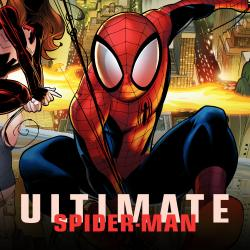 Ultimate Comics Spider-Man (2009 - 2012)