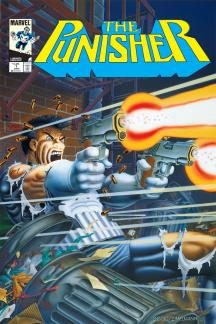 Punisher (1986) #1