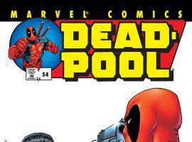 Deadpool (1997) #54