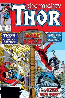 Thor #393