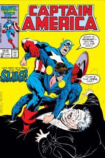 Captain America (1968) #325