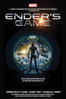 ENDER'S GAME GRAPHIC NOVEL TPB (Trade Paperback)