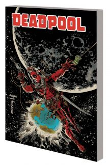DEADPOOL BY DANIEL WAY: THE COMPLETE COLLECTION VOL. 3 TPB (Trade Paperback)