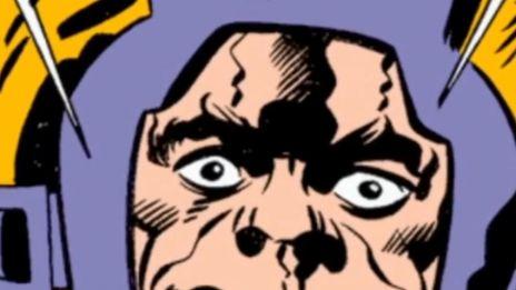 Marvel AR: Arnim Zola Character Bio