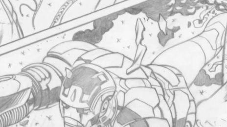 Marvel AR: Kieron Gillen on 451