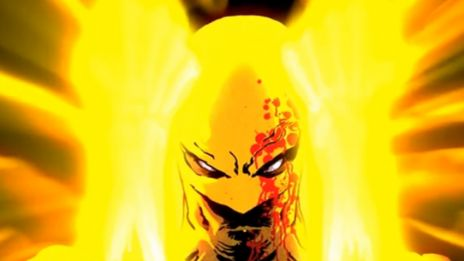 Marvel AR: Iron Fist #1 Cover Recap