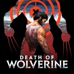 Death of Wolverine (2014)