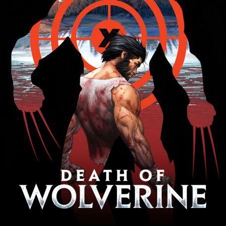 Death of Wolverine (2014)