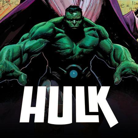 Hulk (2014 - 2015)