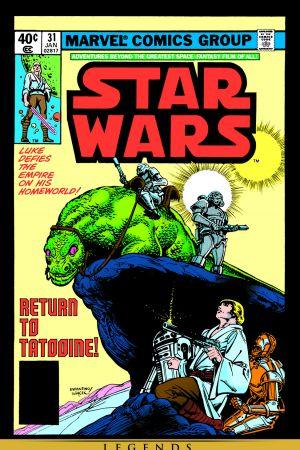 Star Wars (1977) #31