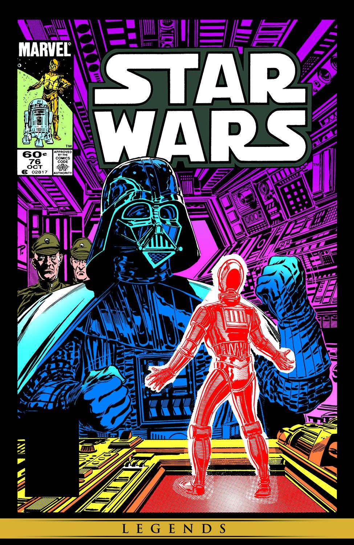 Star Wars (1977) #76