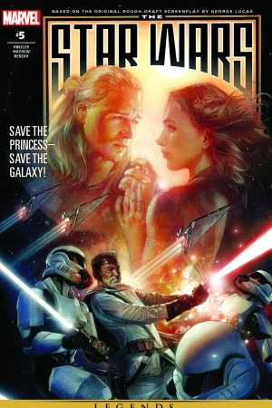 The Star Wars #5
