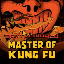 Master of Kung Fu (2015 - Present)