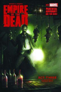 George Romero's Empire of the Dead: Act Three (2015) #3