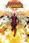 Deadpool vs Thanos #1